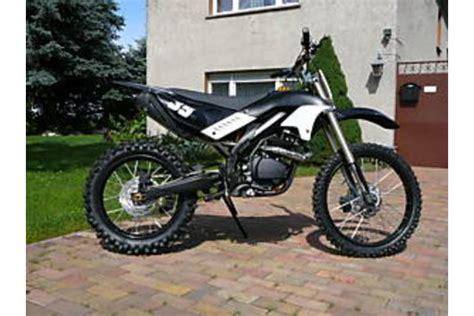 Cross Motorräder 250ccm by Neue 250ccm 4 Takt Vollcross Biete