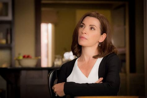 what kind of purse does juianna margolis carry in the good wife the good wife cuts it losses not all shows do toronto star