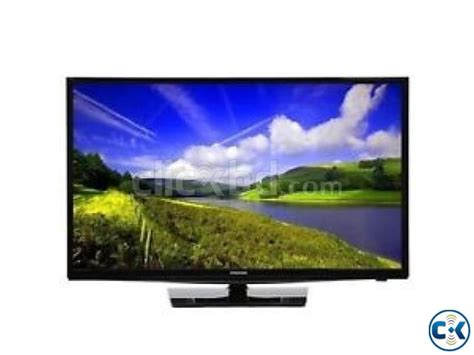 Tv Samsung 24 Inch 24 inch samsung led tv h4003 clickbd