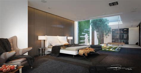 idee chambre adulte amenagement  decoration design