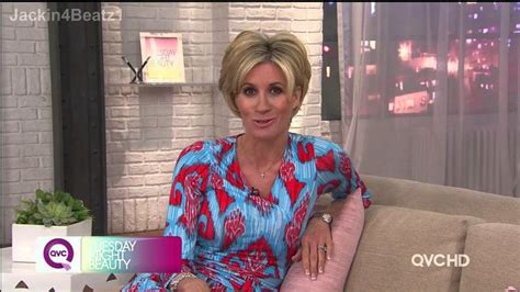 amy stran pregnant qvc hosts hair styles beautiful ladies haircuts and a