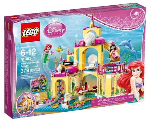 lego disney princess 2015 sets photos