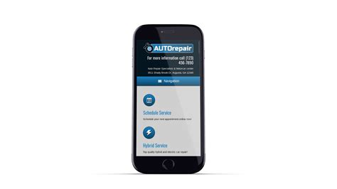 When Search For Your Clients Repair Auto Repair Theme Themes For Service Station Owners