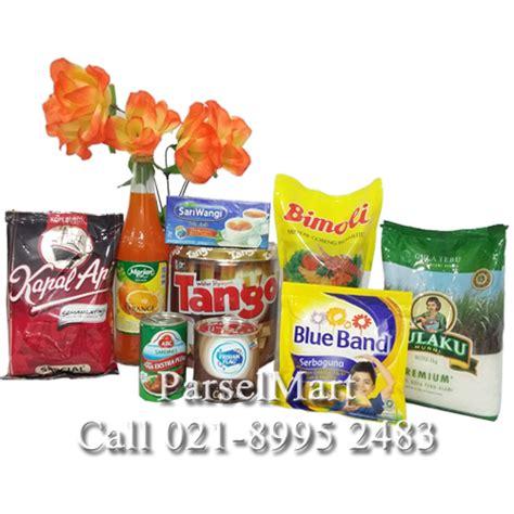 Paket Hemat Sembako I paket lebaran murah untuk rekan kerja dan keluarga paket