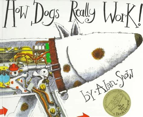 working for it books how dogs really work by alan snow reviews discussion