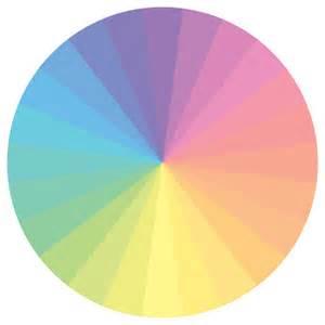 pastel color wheel my pony web page 14 the trek bbs