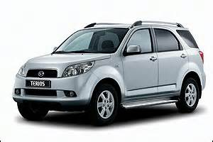 Daihatsu Terios 7 Seater Price New Daihatsu Terios 7 Seater Car Prices Photos Specs