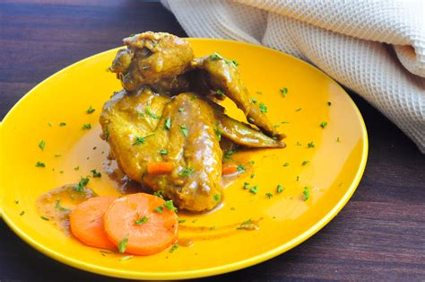 come cucinare il pollo al curry 12 passaggi