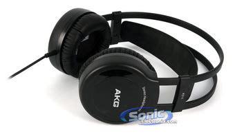 Headphone Akg K511 akg k 511 lightweight black ear headphones w one sided cable k 511