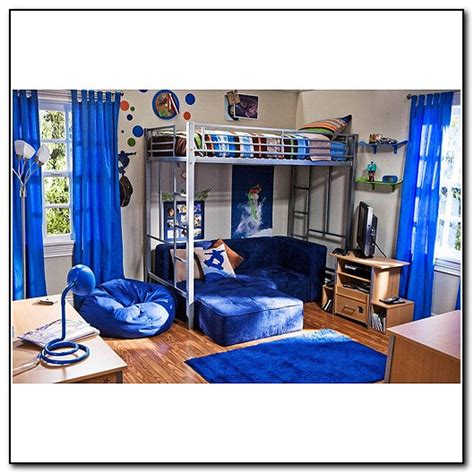 beds for kids walmart loft bed with desk walmart desk home design ideas