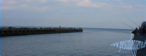 meteo porto badino canale di porto badino www pescaleggero it