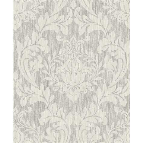 grey wallpaper wilkinsons wilko best damask silver and white wallpaper deal at wilko