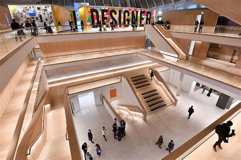 design museum london directions london s new design museum location will open