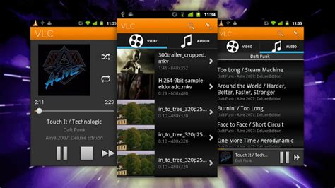 best media player for android best media players for android