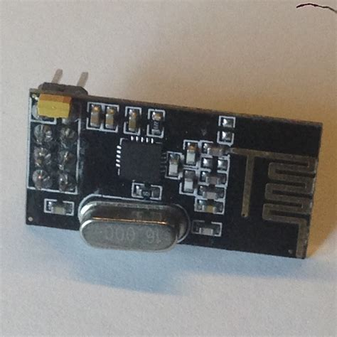 nrf24l01 10uf capacitor nrf24l01 10uf capacitor 28 images nrf24l01 breakout board zx nrf24l01 test with arduino