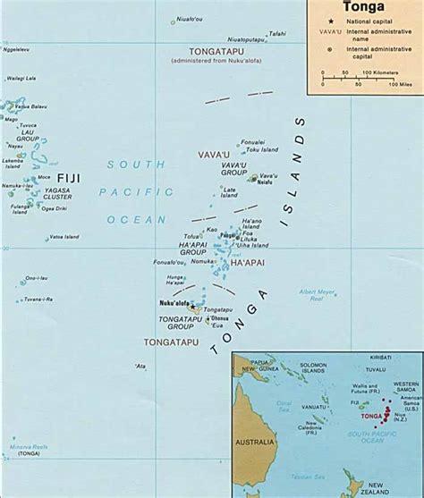 tonga on a world map tonga map map all maps of the world