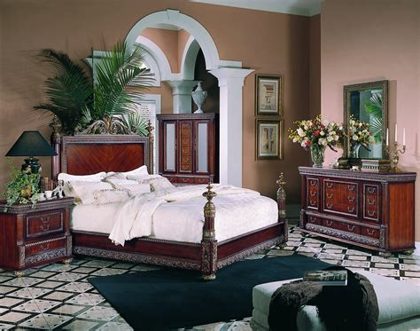 pulaski bellissimo bedroom collection pf b225150 at