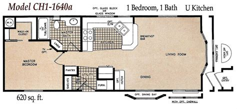 1 bedroom mobile homes floor plans 1 bedroom mobile homes floor plans photos and video