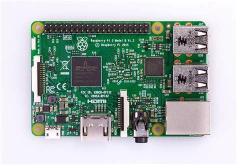 Raspberry Pi Model 3 raspberry pi 3 model b raspberry pi