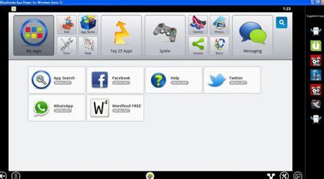 bluestacks version 2 bluestacks app player version 2 5 61