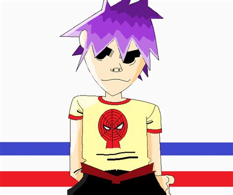 gorillaz rock the house 2 d rock the house gorillaz fan art 30484711 fanpop