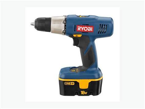 ryobi 18v battery charger manual ryobi p205 drill bit charger 18v battery cobble hill