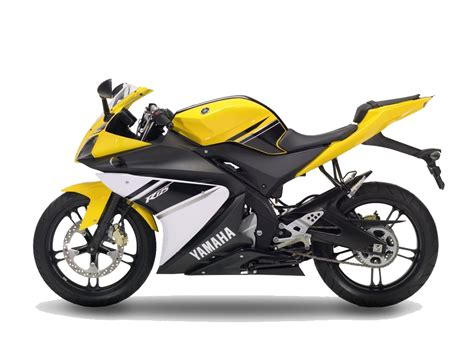Motorrad News 11 06 by Yamaha Yzf R125 Motor 125 Serasa Moge News Center