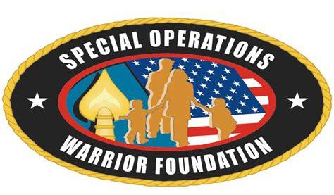 warrior foundation intelligent waves llc special operations warrior foundation