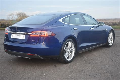 used 2016 tesla model s 70d for sale in oxfordshire