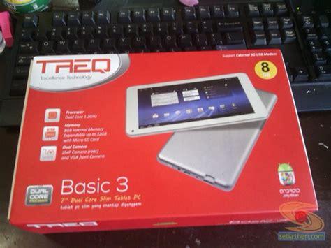 Tablet Buat meminang tablet treq basic 3 buat nanda sakti setia1heri