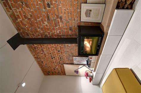 delightful decor exposed brick walls a good idea