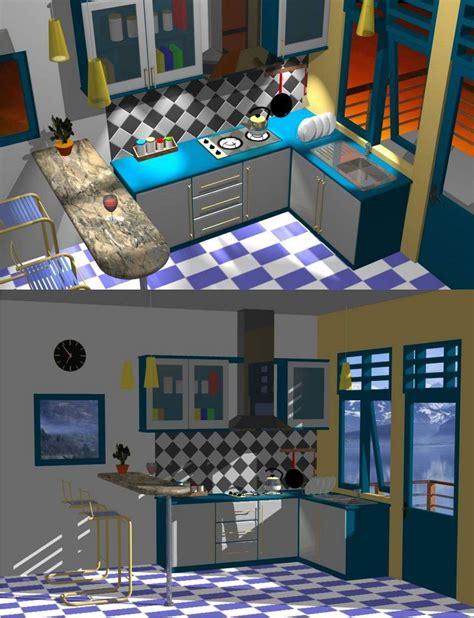 Silverstar Rak Kawat 1 Susun Sudut susun bawang di dapur desainrumahid