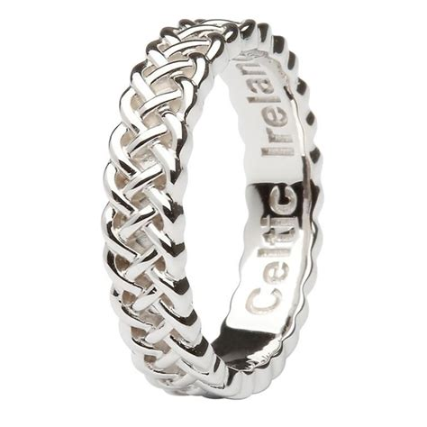 Celtic Wedding Rings by Mens Celtic Wedding Rings Ls Sd13