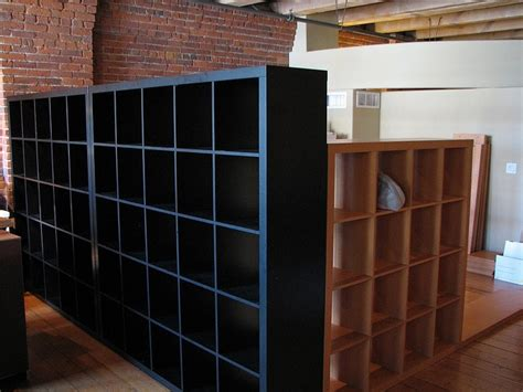Expedit Room Divider Expedit Room Dividers By Rjm Via Flickr Ideas For Home Pinterest Room Dividers And Photos