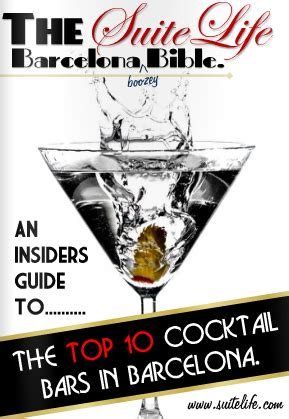 top 10 bars barcelona ebooks archives suitelife