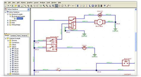 home design software electrical and plumbing vesys design mentor graphics