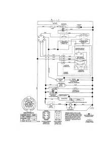 sears craftsman lawn mower wiring diagrams get free image about wiring diagram