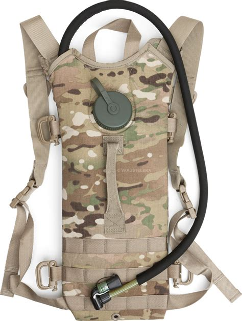 hydration molle us molle ii hydration pack multicam surplus