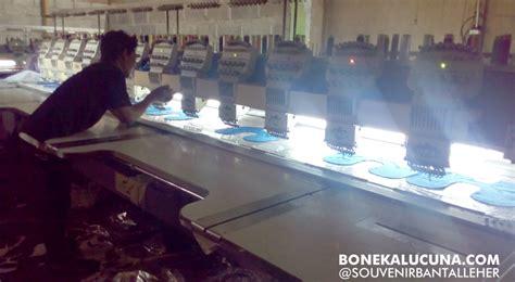 Bantal Leher Custom pabrik bantal leher custom bordir harga murah