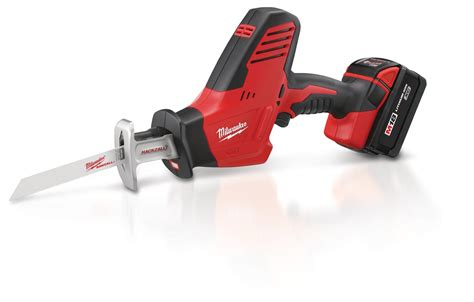 milwaukee hackzall cordless handed recip remodeling tools equipment jobsite equipment concrete mixers saws cordless tools