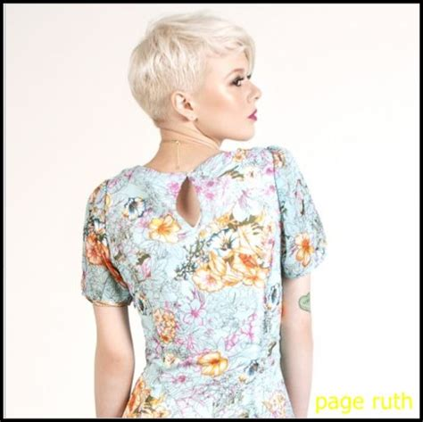 clipper cut platinum w ultra 530 best images about adorable pixie haircuts ii on