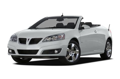 pontiac g6 price 2010 pontiac g6 reviews specs and prices cars