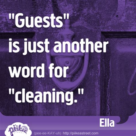guests is just another word for cleaning pi ikea st