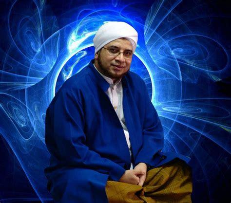 profil habib rizieq dan anaknya biografi ulama dan habaib kisah al habib mundzir al