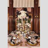 Old Hollywood Glamour Wedding Decor | 736 x 1104 jpeg 186kB