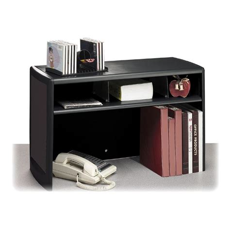 Office Desk Shelf Organizer Buddy Spacesaver 30 Quot Desktop Organizer