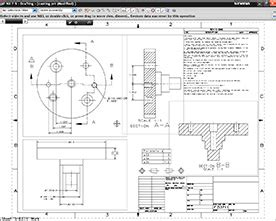 2d sketch software drafting and 2d design siemens plm software