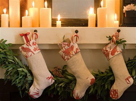 stocking ideas christmas stockings decorating ideas family holiday net