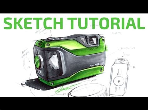 tutorial product design 2 sketch tutorial by adonis alcici product design youtube
