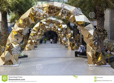 bangkok home decor shopping shopping mall decoration editorial stock photo image